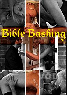 Bible Bashing Box Cover