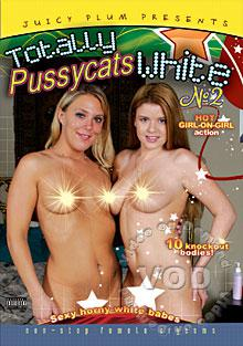 Totally White Pussycats No. 2