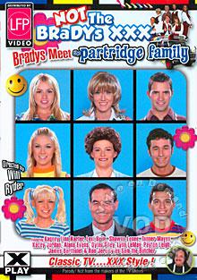 Brady Bunch film porno