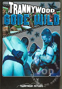 Trannywood Gone Wild Box Cover