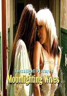 Moonlighting Wives Box Cover