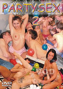 Party Sex 2 Box Cover