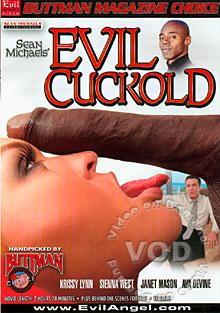 Evil Cuckold Box Cover - Login to see Back