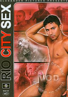 Rio City Sex Box Cover