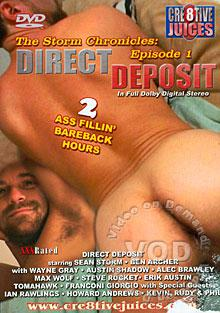 The Storm Chronicles: Episode 1 - Direct Deposit