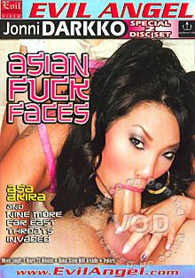 Asian Fuck Faces (Disc 2)