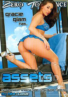 Assets Box Cover