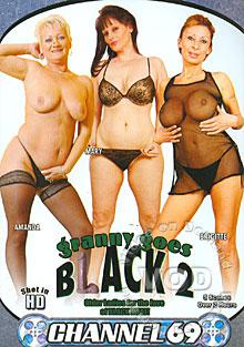 Granny Goes Black 2 Box Cover