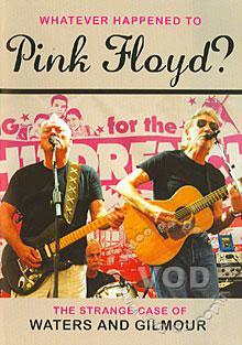 Whatever Happened To Pink Floyd? (823564523590)
