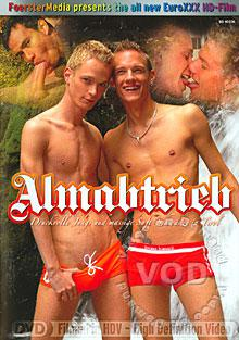 Almabtrieb Box Cover