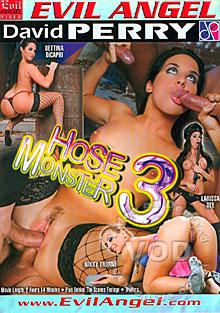 Hose Monster 3 Box Cover