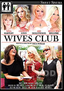 Wives Club Box Cover