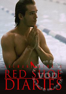 RED SHOE DIARIES: Swimming Naked Box Cover