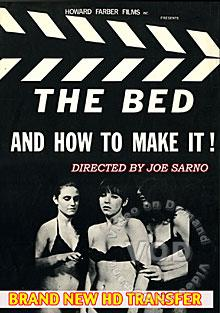 The Bed And How To Make It!