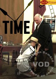 Time Box Cover