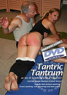 Tantric Tantrum Box Cover