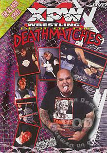 Best Of XPW Deathmatch