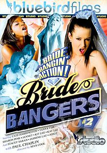Bride bangers cate harrington