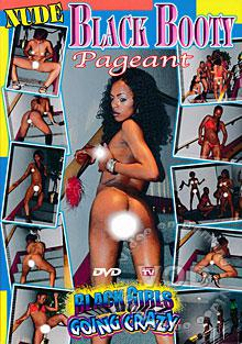 Nude Black Booty Pageant Box Cover
