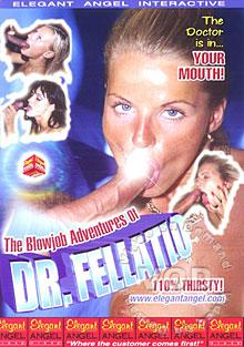 The Blowjob Adventures of Dr. Fellatio 40