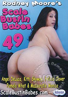 Scale Bustin Babes 49