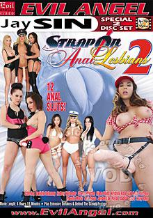 Strap On Anal Lesbians 2 (Disc 2)