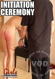 Initiation Ceremony