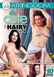 ATK Cute & Hairy 4
