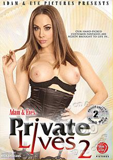 Adam & Eve's Private Lives 2