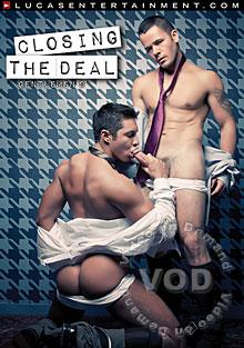 Gentlemen Vol. 9 -  Closing the Deal