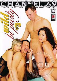 Wild Bi Party #3 Box Cover