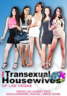 Real Transsexual Housewives Of Las Vegas