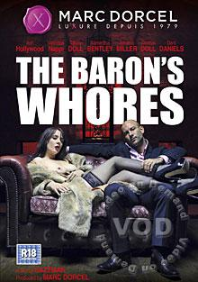 The Baron's Whores Box Cover