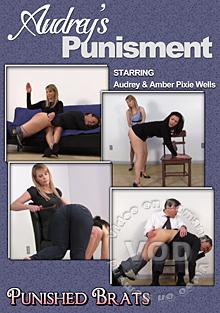 Audrey's Punishment Box Cover