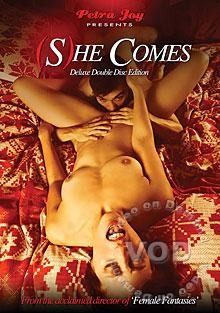 (S)he Comes (Disc 2) Box Cover