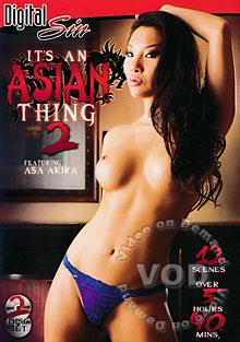 It's An Asian Thing 2 (Disc 1)