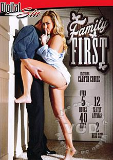 Family First (Disc 2)