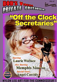 Private Editions 37 - Off The Clock Secretaries