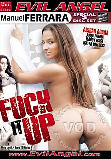 Fuck It Up (Disc 2)