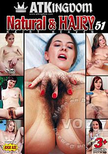 ATK Natural & Hairy Vol 51