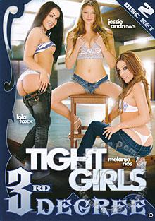 Tight Girls (Disc 2)