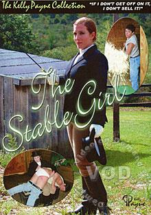 The Stable Girl Box Cover