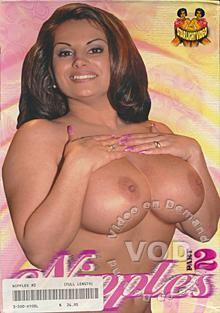 Nipples Part 2 Box Cover