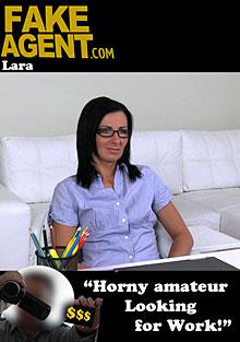 Fake Agent Presents - Lara