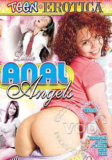 Little Anal Angels