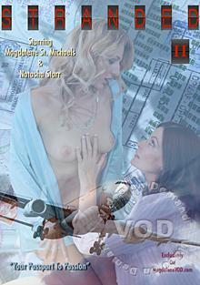 Stranded II Box Cover