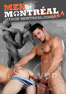Men Of Montreal Vol 4