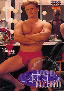 Hard gay the television cover