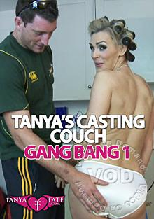 Topic Tanya tate casting couch really. happens