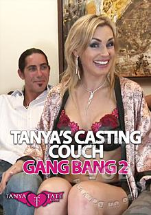 Tanya tate casting couch